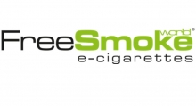 Freesmoke e-cigarettes